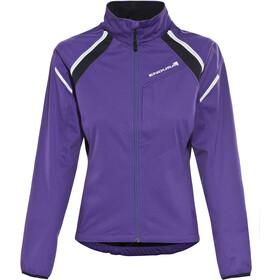 Endura Convert - Chaqueta Mujer - violeta